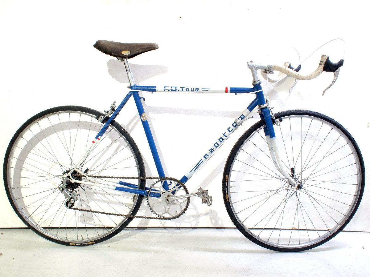 Boulogne F.O. Tour 53cm maantiepyörä