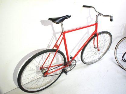 Jalkajarrupyörä 61cm