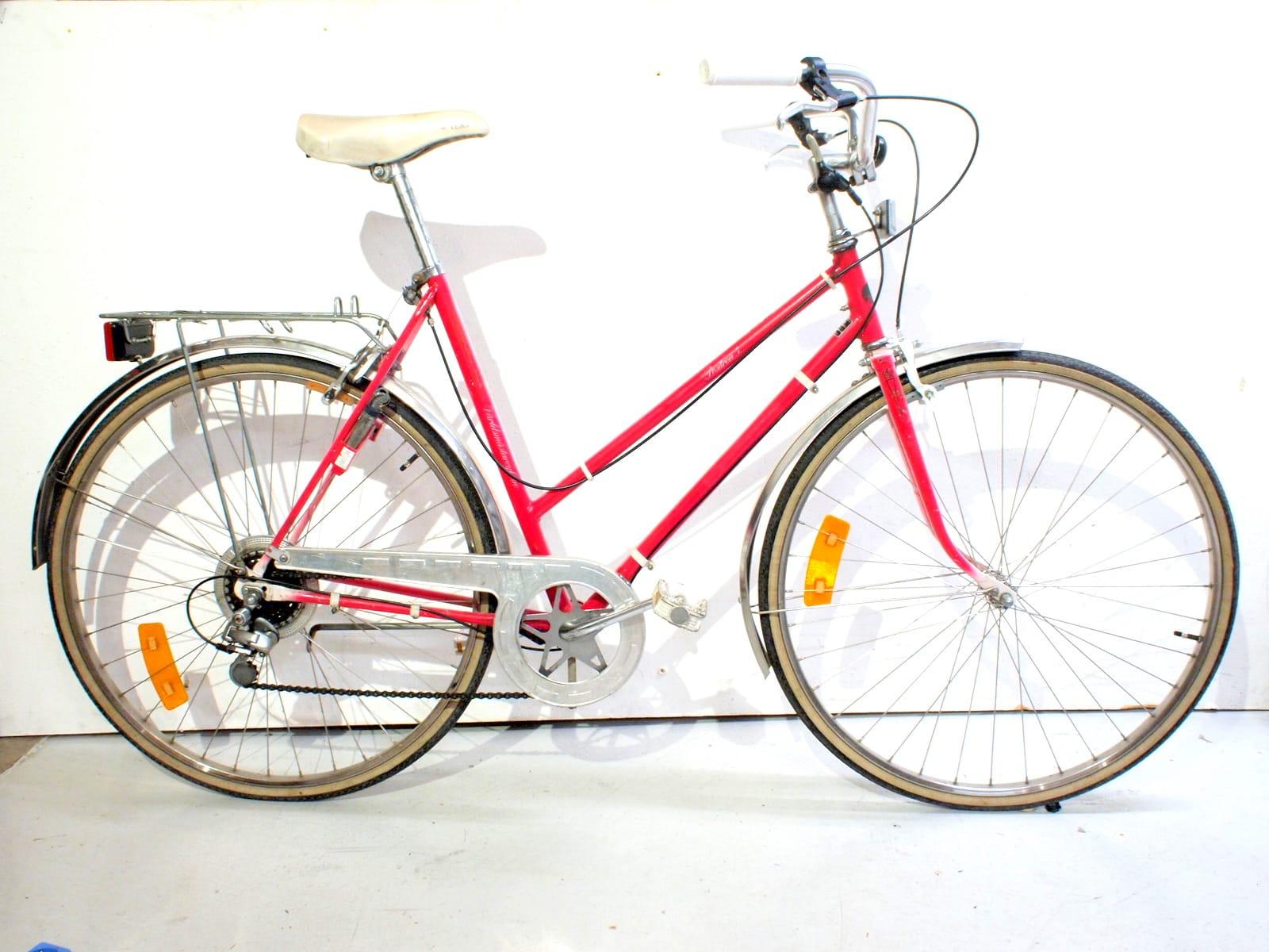 Crescent Världsmästarcykeln 56cm pyörä