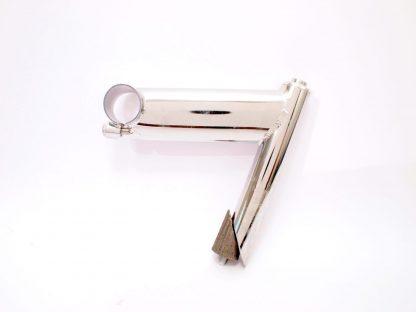 3ttt Mega Chromix 120mm 25,4 mm quill ohjainkannatin