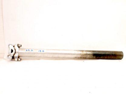 Kalloy 27,2mm satulatolppa