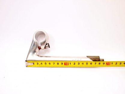 Kalloy 60mm 25,4 mm quill ohjainkannatin