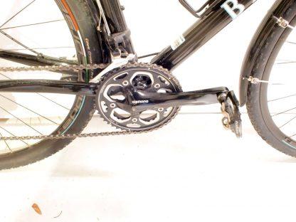 Bianchi Zurigo 105 57cm cyclocross