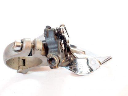 Shimano Deore LX FD-M580A 34,9mm triple etuvaihtaja