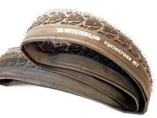 Michelin Cyclocross Jet 700x30c ulkorengas