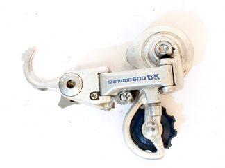 Shimano 600 AX RD-6300 6spd takavaihtaja