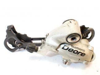 Shimano Deore RD-M511 9spd takavaihtaja