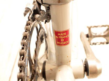 Helkama By Peugeot 60cm