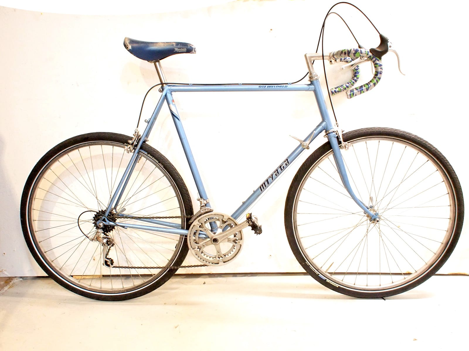 Miyata One Hundred 63cm