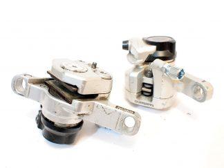 Shimano BR-R517 mekaaniset levyjarrut